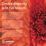 Avanade IT Industry Insights Copywriting Design